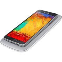 Комплект беспроводной зарядки для Galaxy Note 3 N9000N9005 Samsung EP-WN900EWRGRU White
