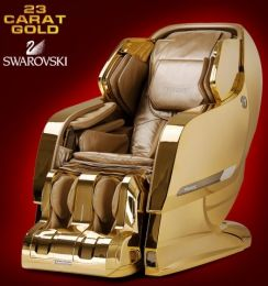 Массажное кресло YAMAGUCHI Axiom Gold
