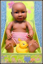 Кукла Время купания Малыш - My Bath Time Baby Sweet Peas