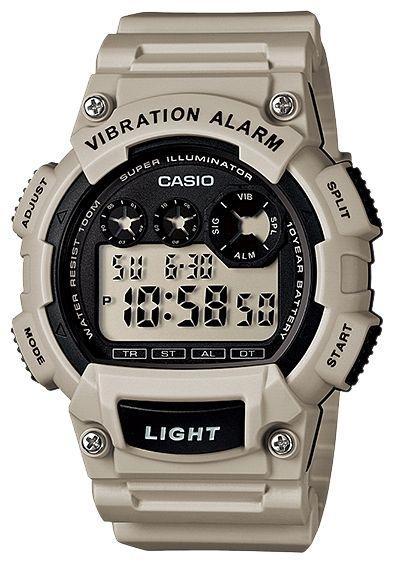 Casio W-735H-8A2