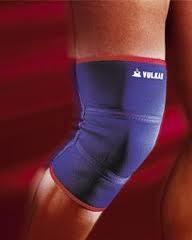 Vulkan бандаж на колено неопрен (3 мм)