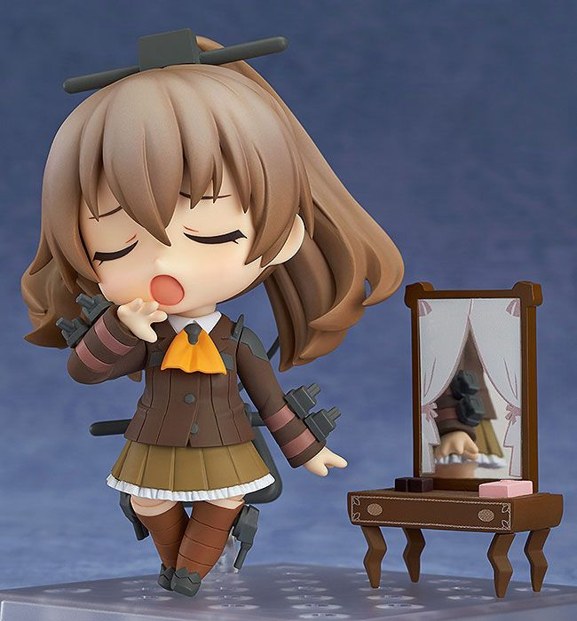 Фигурка Nendoroid Kantai Collection: Kumano