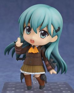 Фигурка Nendoroid Kantai Collection: Suzuya