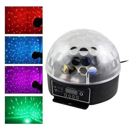 BIG DIPPER L010 Cветодиодный диско-шар