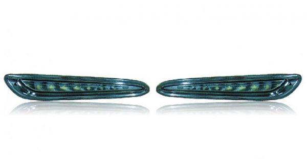 Дневные ходовые огни Mazda 6 2008-2013