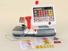Касса электронная детская Klein Сенсорная панель арт.9356