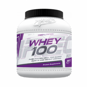 Trec Nutrition 100% Whey (1500 гр.)