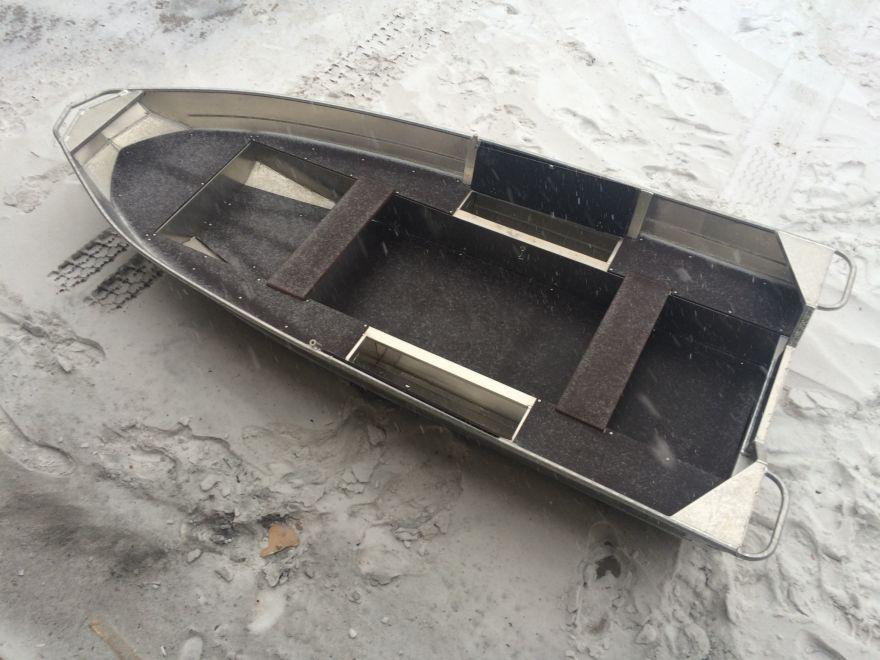 Windboat 35M