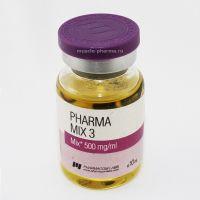 PHARMAMIX 3 отзывы