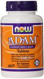 Now Adam (60 табл.)