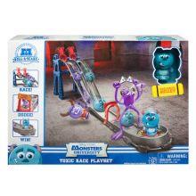 Игровой набор Monsters University Старт-финиш 87001