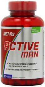 MET-Rx Active Man (90 табл.)