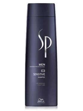 Wella SP Men Шампунь для чувствительной кожи