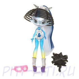 Нови Старc Кукла Пляжная вечеринка, Una Verse (Сияющая жидкость внутри)
