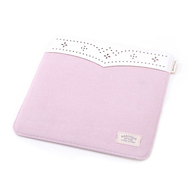 "Коврик для мышки  ""Baroque Style"" - Pink"