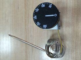 Эл_Терморегулятор TC-R21/2кон./2,2м/ 50-300°С/M3/ (зам Т32М-04)