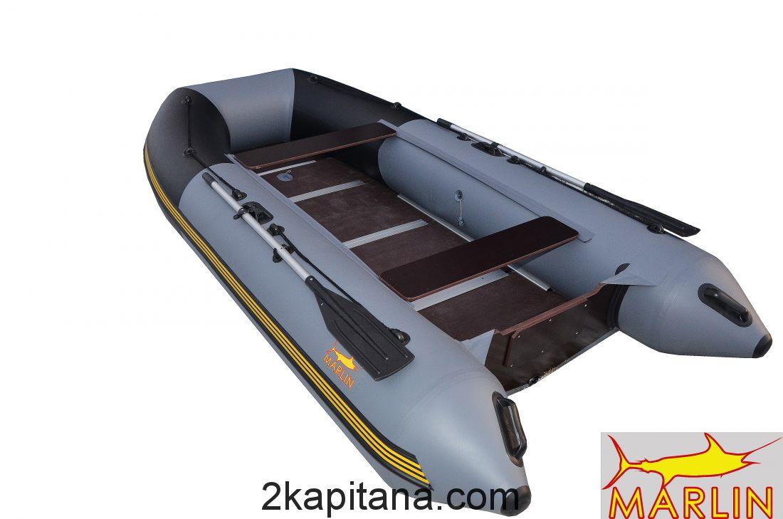 Лодка Марлин 340 new ПВХ надувная