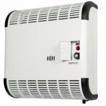 Конвектор газовый ALPINE AIR NGS-50 - 4,9 кВт, настенный