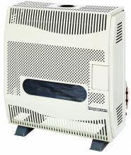 Конвектор газовый HOSSEVEN HBS-9/1 / 9 кВт