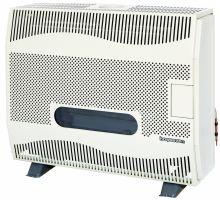 Конвектор газовый HOSSEVEN HBS-12/1 Fan / 12 кВт, с вентилятором