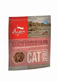 Orijen Ягненок Сублимированное лакомство для кошек