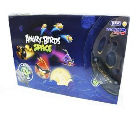 "Настольная игра Angry Birds ""Space"" (картонная версия)"