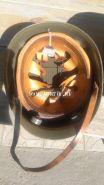 шлем Австрия стальной