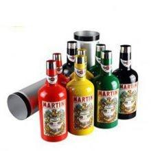 Суперумножение бутылок Martini (разноцветные) (8,10 и  12 шт)