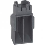 Адаптер Legrand Batibox для коробок 1-3п (Арт. 80105)