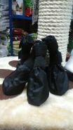 Обувь мягкая (зимняя) №4