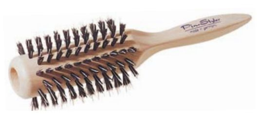 Брашинг Keller 38/70мм для волос
