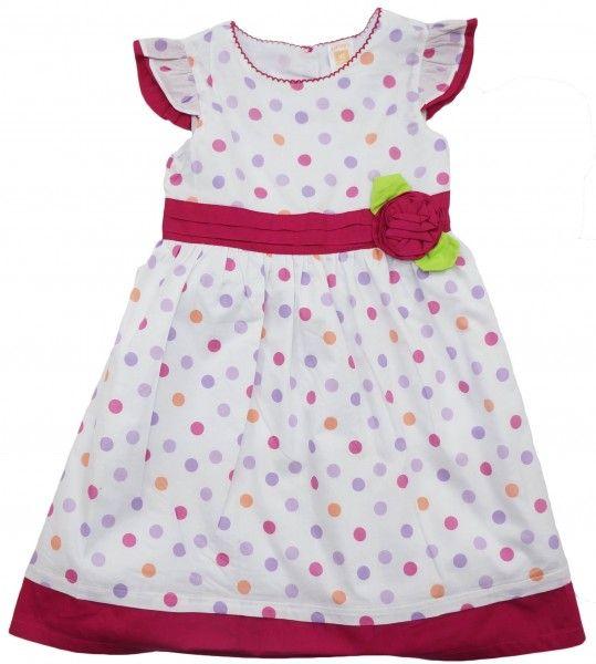 Платье Ashley's для девочки 6 лет
