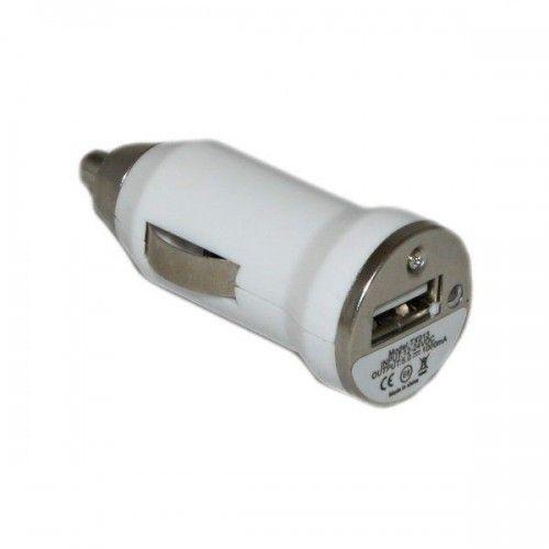Зарядное устройство в автомобильный прикуриватель