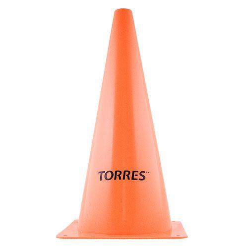 Конус тренировочный TORRES 38 см
