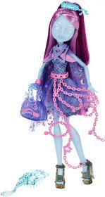Кукла Киёми Хантерли (Kiyomi Haunterly), серия Призраки, MONSTER HIGH