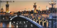 "Плекси ""Арт"" Александровский мост 70х140"