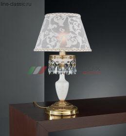 Настольная лампа RECCAGNI ANGELO Р 8381 Р