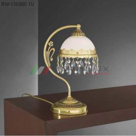 Настольная лампа RECCAGNI ANGELO Р 7961 Р