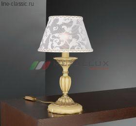 Настольная лампа RECCAGNI ANGELO Р 7632 Р