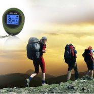 Мини GPS брелок