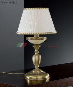Настольная лампа RECCAGNI ANGELO Р 6422 Р