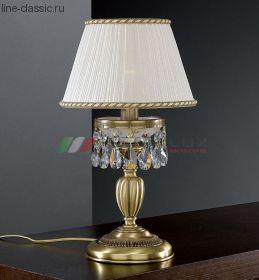 Настольная лампа RECCAGNI ANGELO Р 6400 Р
