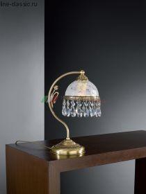 Настольная лампа RECCAGNI ANGELO Р 6200 Р