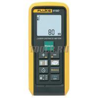 Лазерный дальномер Fluke 419D - купить в интернет-магазине www.toolb.ru цена и обзор