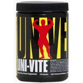 Universal Nutrition Uni-Vite (120 капс.)