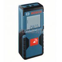 Лазерный дальномер BOSCH GLM 30 - купить в интернет-магазине www.toolb.ru цена и обзор