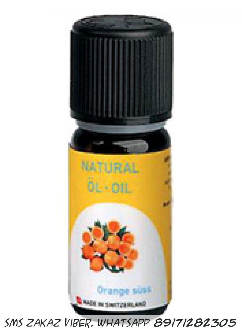 Эфирное масло Апельсина Vivasan