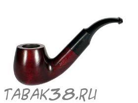 Трубка Mr.Brog Груша №41 TABACHOS GOLD 9mm
