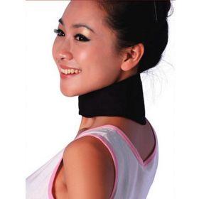 Турмалиновая шейная лечебная накладка