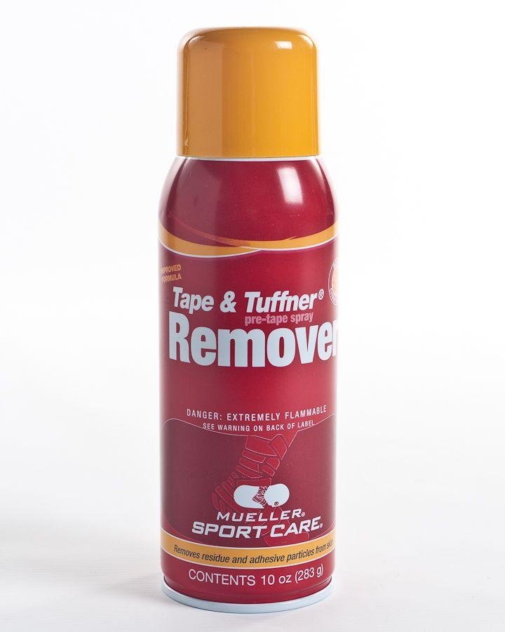 Tape & Tuffner Remover (283 гр.)